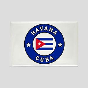 Havana Cuba Magnets