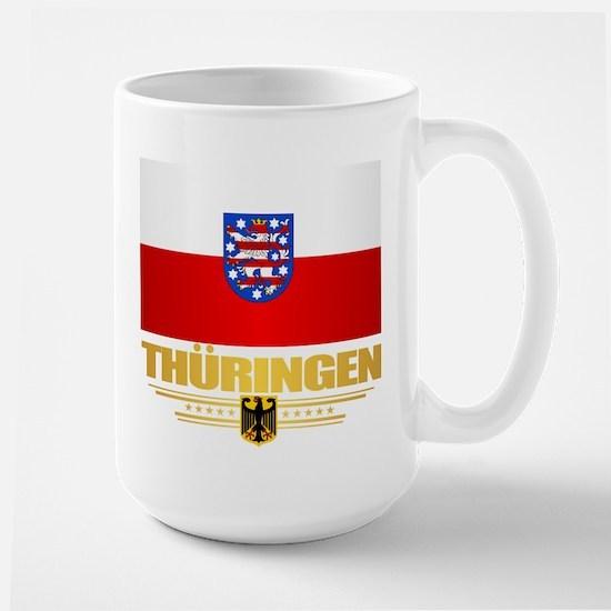 Thuringen Mugs