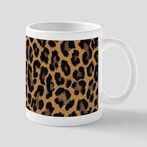 leopard 6500 X 6500 px Mugs