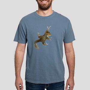 """Hang On Baby Rowdy"" T-Shirt"