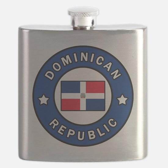 Unique Dominican Flask