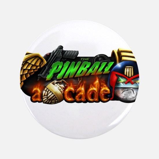 Pinball Arcade Justice Button