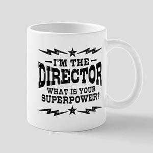 Funny Director Mug