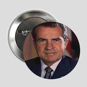 "President Nixon 2.25"" Button (10 pack)"