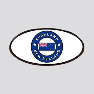 Auckland New Zealand Patch