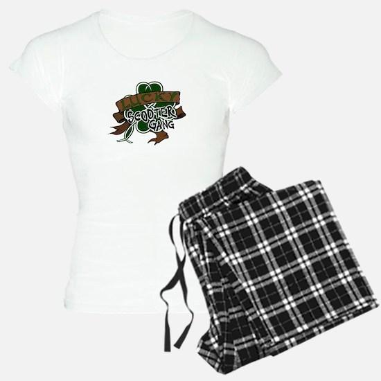 LSG Clover Pajamas