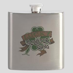 LSG Clover Flask