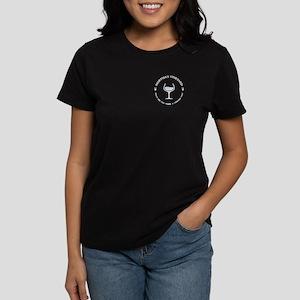Martha's Wine Yard Women's Dark T-Shirt
