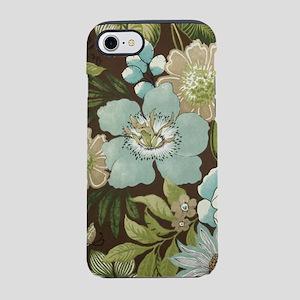 Delicate Flowers iPhone 8/7 Tough Case