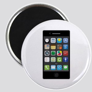 Smartphone Magnets