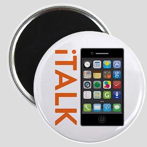 iTALK Smartphone Magnets
