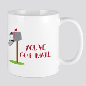 You Have Got Mail Mugs