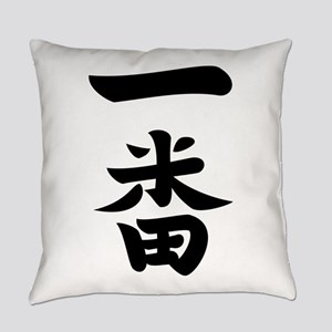 Ichiban Everyday Pillow