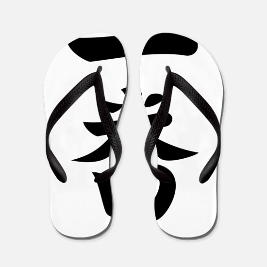 Ichiban Flip Flops