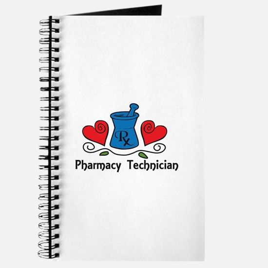 Pharmacy Technician Journal