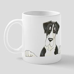 NMtl Lookover Mug