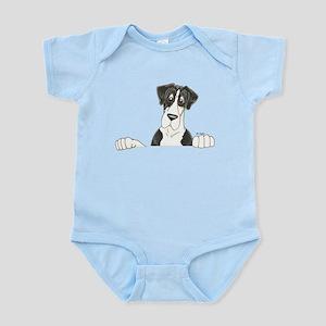 NMtl Lookover Infant Bodysuit