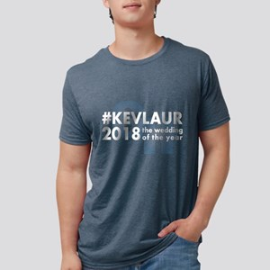 Kevin and Laura Wedding T-Shirt