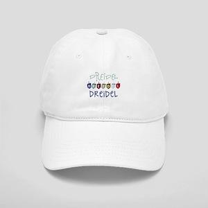 Dreidel Toy Baseball Cap