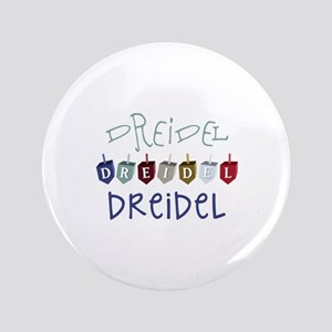 Dreidel Toy Button
