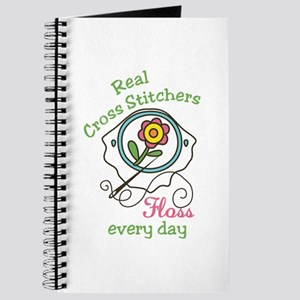 Cross Stitcher Journal