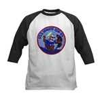 USS DAMATO Kids Baseball Jersey