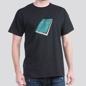 James Joyce Ulysses First Edition T-Shirt