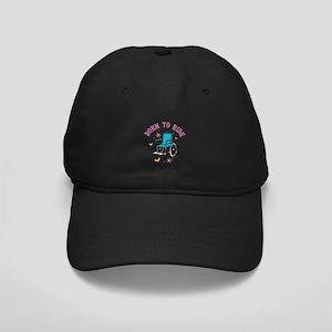 Born To Ride Baseball Hat