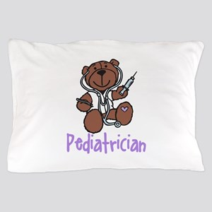 Pediatrician Pillow Case