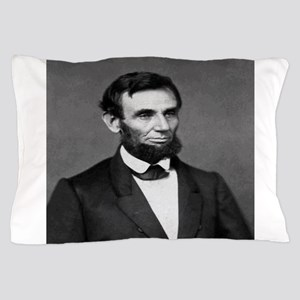 President Abraham Lincoln Pillow Case