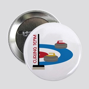 """Curling Team 2.25"""" Button (10 pack)"""