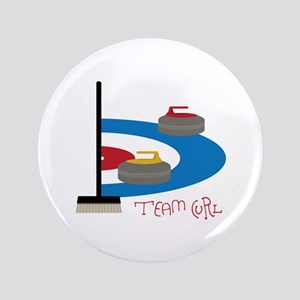 Team Curl Button