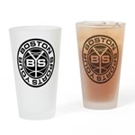 Your Boston Sports Drinking Glass