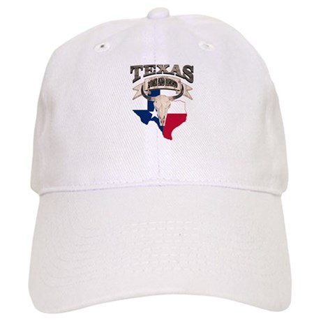5f304804b6293 Bull Skull Texas home Baseball Cap by ADMIN CP62325139