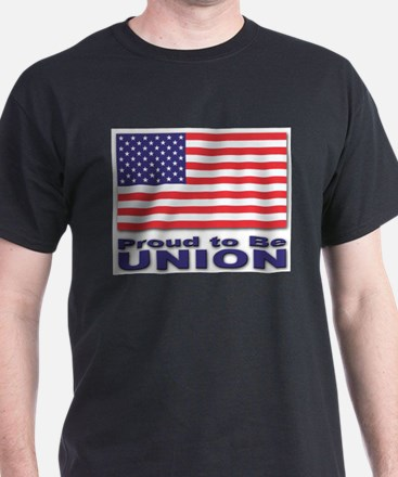 Cute Union workers T-Shirt