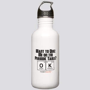 Modern Family Periodic Stainless Water Bottle 1.0L