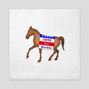 Bernie Horse Queen Duvet