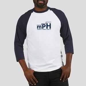 MPH1 Baseball Jersey