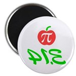 Pi Day 3.14 Magnets