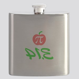 Pi Day 3.14 Flask