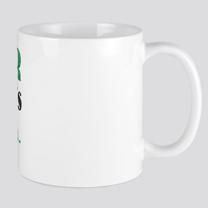 Yooper Michigan's U.P. Mug