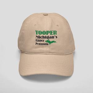 Yooper Michigan's U.P. Cap