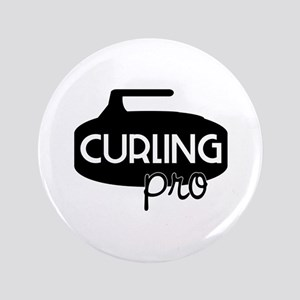 Curling Pro Button