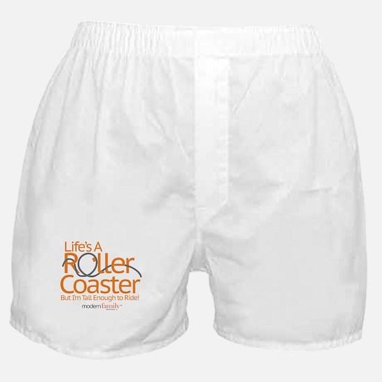 modern family roller Boxer Shorts