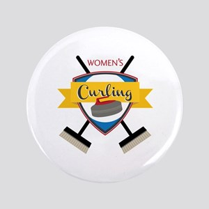 Womens Curling Button