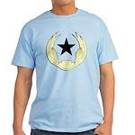 Cabo Verde Emblem Light T-Shirt