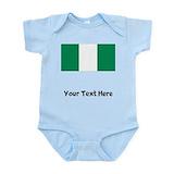 Nigeria Bodysuits