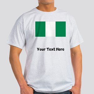 Nigerian Flag T-Shirt