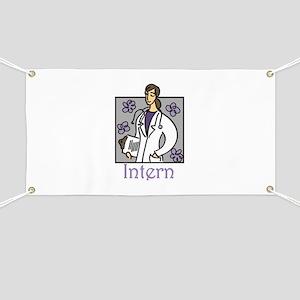 Intern Banner