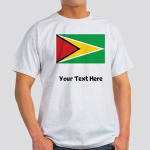 Guyanese Flag T-Shirt